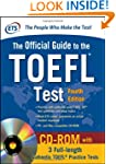 Official Guide to the TOEFL Test With...
