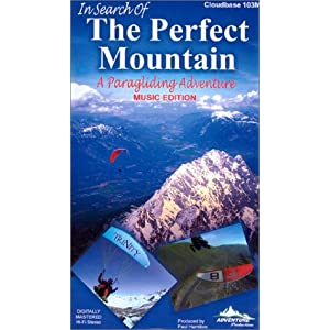 In Search of the Perfect Mountain, A Paragliding Adventure, Music Edition movie