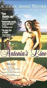 Antonia's Line [VHS]