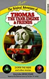Video - Thomas the Tank Engine and Friends - Down the Mine and Other Stories [VHS]