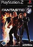 echange, troc Fantastic Four - Import Allemagne