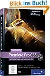 Adobe Premiere Pro CS5: Schritt für S...