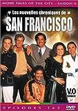 echange, troc Chroniques de San Francisco - Saison II : Episodes 1 à 3