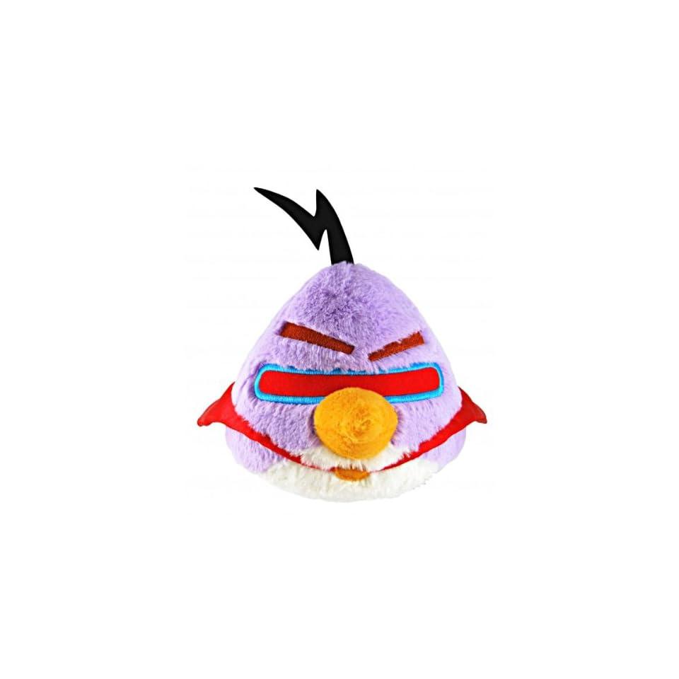 Angry Birds Space Lazer Bird Plush
