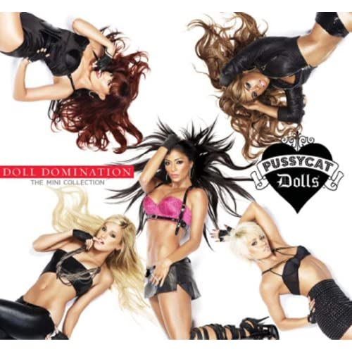 Amazon.com: Pussycat Dolls: Doll Domination - The Mini Collection