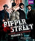 Ripper Street - Series 3 [Blu-ray] (Dutch Import)