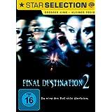 """Final Destination 2von """"Ali Larter"""""""