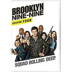 Brooklyn Nine-Nine: Season Four