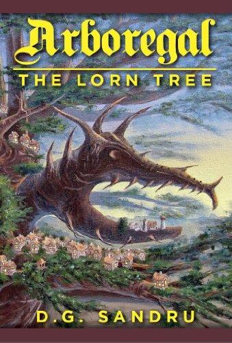 The Lorn Tree by Dg Sandru ebook deal