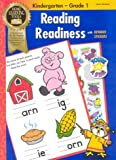 Reading Readiness: Grade 1 (Home Learning Tools)