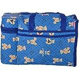 WonderKart Mama Bag (Blue)