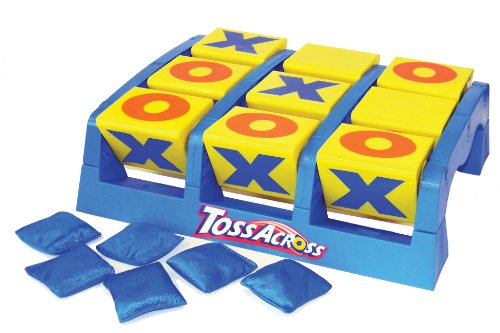 Cardinal Toss Across Game (Tic Tac Toe Game compare prices)