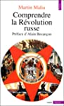 Comprendre la r�volution russe