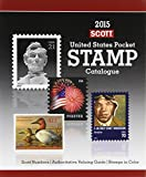 img - for Scott 2015 United Stamps Pocket Stamp Catalogue (Scott U S Pocket Stamp Catalogue) book / textbook / text book