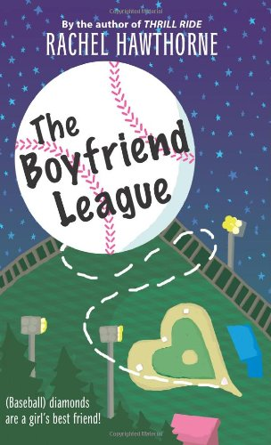 Cover of The Boyfriend League