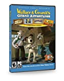 Wallace & Gromits Grand Adventure - PC