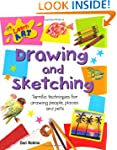 Drawing and Sketching (QED Learn Art)