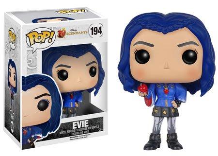 Disney Descendants Evie Pop! Vinyl Figure