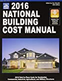 2016 National Building Cost Manual - 1572183152