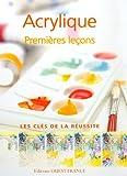 echange, troc Phyllis McDowell - Acrylique : Premières leçons