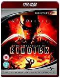 The Chronicles Of Riddick (Director's Cut) [HD DVD]