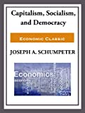 img - for Capitalism, Socialism, and Democracy book / textbook / text book