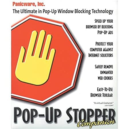 Pop-Up Stopper Companion 3.0