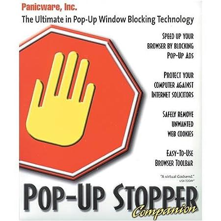 Pop-Up Stopper Companion 3.0