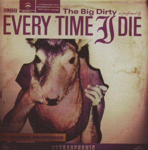 The Big Dirty: +DVD