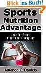 Sports Nutrition Advantage: Food That...