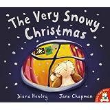 The Very Snowy Christmasby Diana Hendry