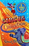 Enid Blyton Circus Collection 3 in 1 (Circus Adventures)