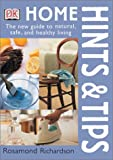 img - for Home Hints and Tips book / textbook / text book