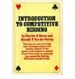 Introduction to Competitive Bidding (0385188927) by Goren, Charles Henry