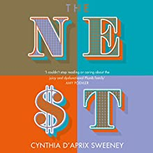 The Nest | Livre audio Auteur(s) : Cynthia D'Aprix Sweeney Narrateur(s) : Mia Barron