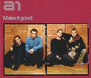 Make It Good [CD 1]