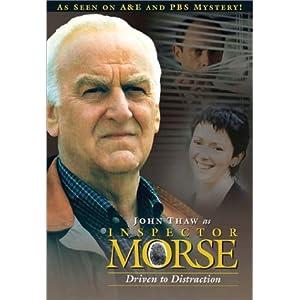 Inspector Morse - Various