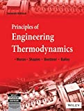 Principles of Engineering Thermodynamics (WSE)
