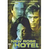 "New Rose Hotelvon ""Christopher Walken"""