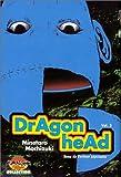 echange, troc Minetaro Mochizuki - Dragon Head, volume 5