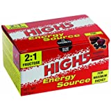 "High 5 Energy Source Summerfruits 12 x 50 g, 1er Pack (1 x 600 g)von ""High 5"""