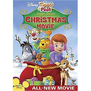 Download Meus Amigos Tigrão e Pooh: Especial de Natal