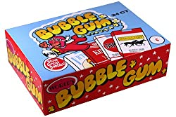 World's Bubble Gum Cigarettes 24 Pack