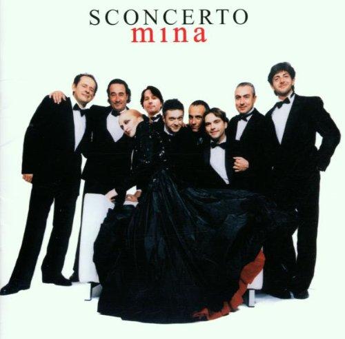 Mina - Sconcerto - Zortam Music