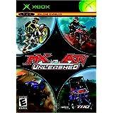 MX vs ATV Unleashed - Xbox