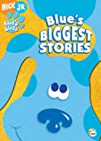 Blues Clues - Blues Biggest Stories