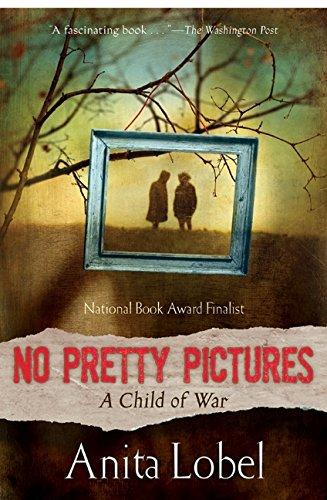 No Pretty Pictures: A Child of War PDF