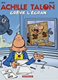 Achille Talon cr�ve l'�cran