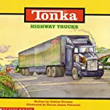 Tonka: Highway Trucks (0590023810) by Korman, Justine