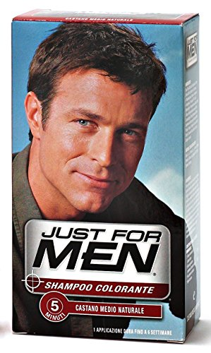 Just For Men Castano Medio